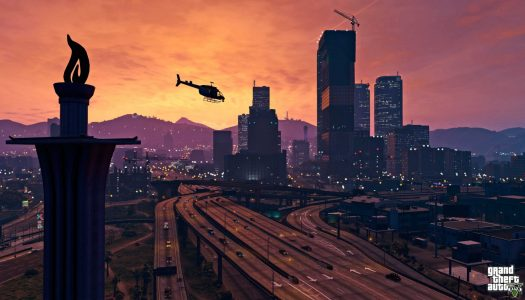 GTA Adds Techno and House Nightclubs to Its Award-winning World of Los Santos