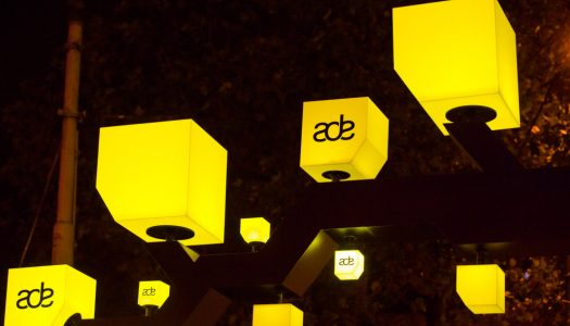 ADE Unveils Ethereal First Wave of Artists for 2018