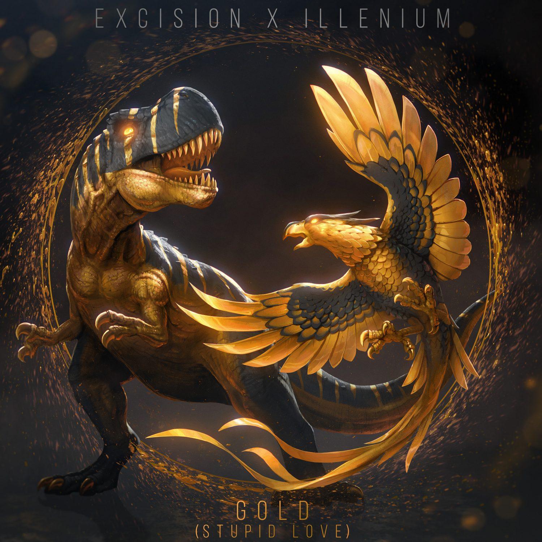 excision-illenium