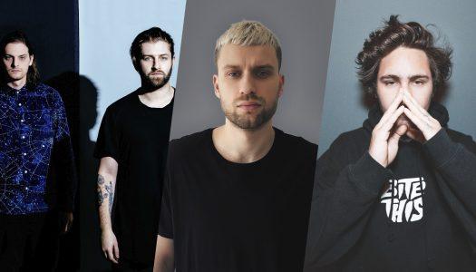 """Sikdope Puts Demolishing Remix on Jauz & Zeds Dead's """"Lights Go Down"""""""