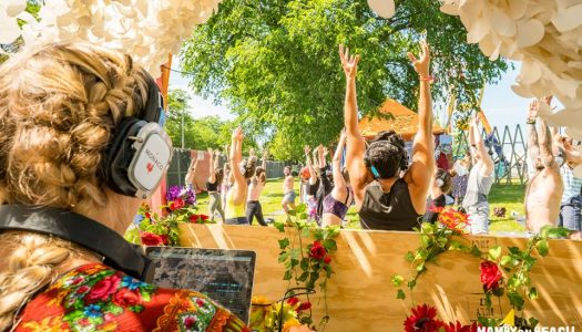 Mamby On The Beach 2018 [Event Review]