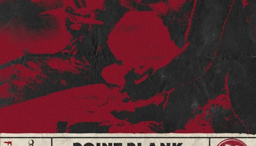 """Point.Blank's Tune """"Heavy Weight"""" Tips the Scale"""