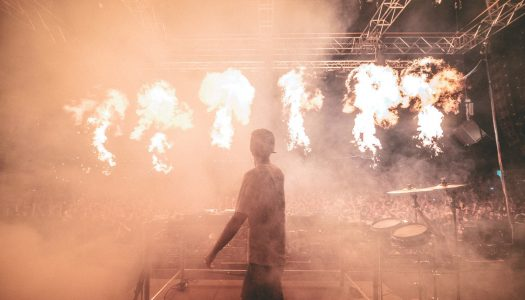 """RL Grime Drops New Single """"Light Me Up"""" With Exclusive Interview"""