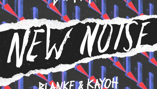 "Blanke And Kayoh Make New Noise Debut With ""Supercharged"""