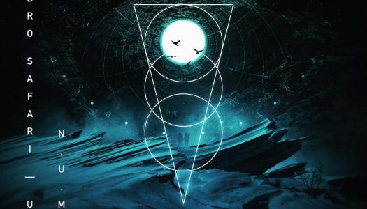 "Bro Safari and UFO! Drop Number ""N.U.M.B."" in Advance of 'Clockwork' EP"