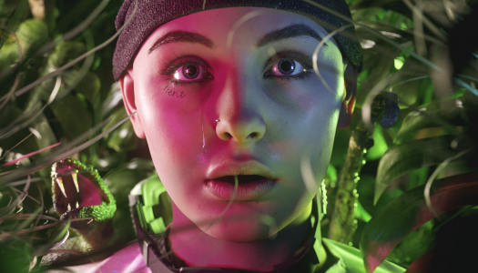 Medasin Drops Breathtakig New Album 'Irene'