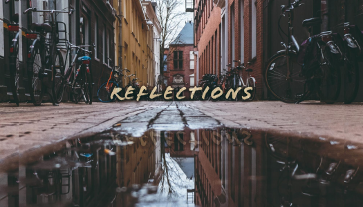 Mile High City Triple Threat Thoreau Brings His Debut EP 'Reflections' to Light