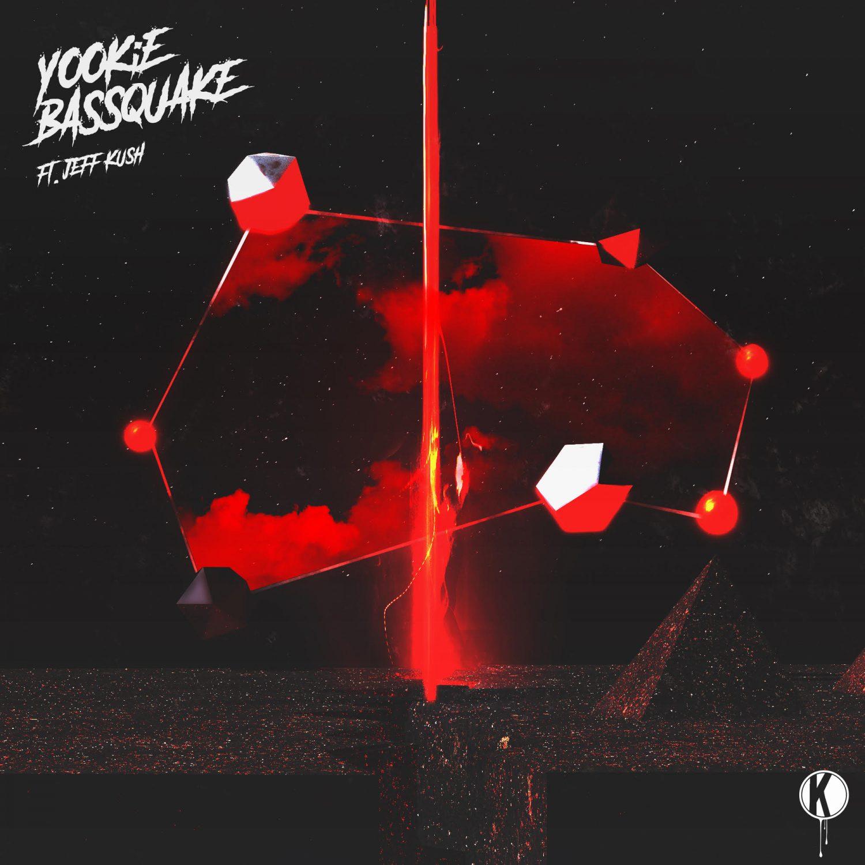 YOOKiE Bassquake Kannibalen Records