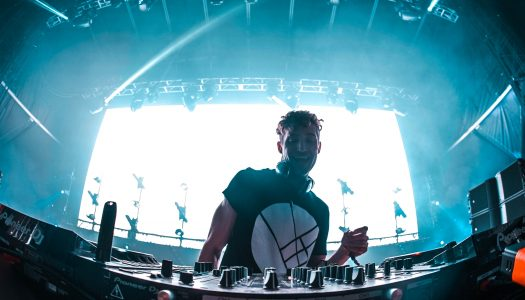 "NP Exclusive Interview: Herobust Talks ""WTF,"" Electric Zoo, Chess + More"