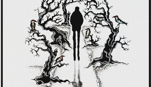 "Krayysh Adds ""Birds of Prey"" to Dark Electronic Discography"