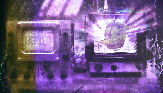 "NP Exclusive Premiere: HEKLER – ""Frequency Jammer"""