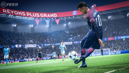 FIFA 19 Soundtrack Features Diplo, Childish Gambino, Gorillaz + More