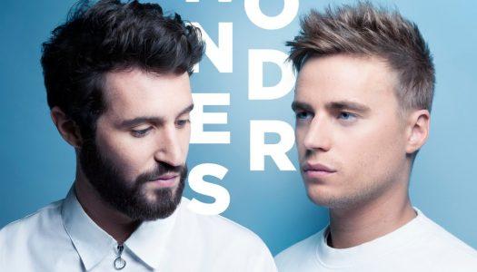 "NP Exclusive Interview: Klingande & Broken Back Talk New Collaboration ""Wonders"""