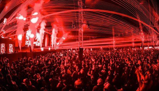 Escape: Psycho Circus Announces Live Stream ft. Diplo, KAYZO, Excision + More