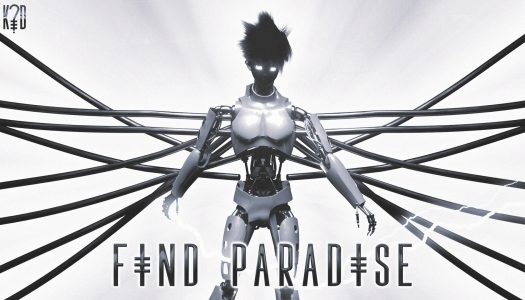 Enter Euphoria With K?D's New EP 'Find Paradise'