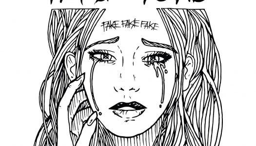 """KAYZO Meshes Punk and EDM With New Track """"FAKE FAKE FAKE"""" Feat XO Sad"""