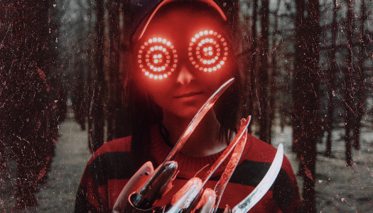 "REZZ Drops Highly-Anticipated Mixtape ""Nightmare on Rezz Street"""