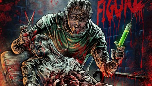 Figure Drops Ninth Annual Monsters Installment With 'The Asylum' LP