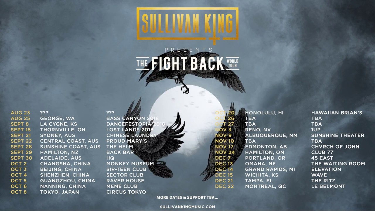 sullivan-king-tour