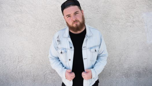 NP Exclusive: QUIX Looks Back on Going From a Full-time Landscaper to an International Phenomenon