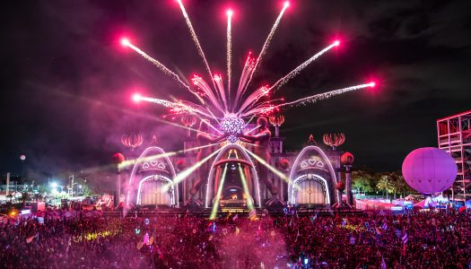 EDC Orlando 2018 [Event Review]