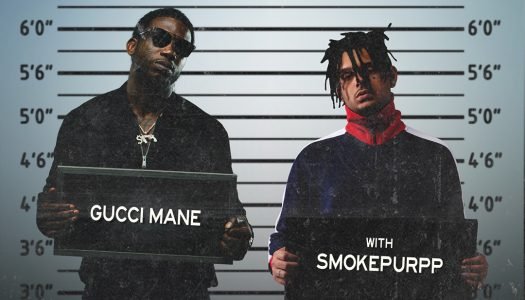 NP Exclusive Giveaway: Win Tickets to See Gucci Mane + Smokepurpp in NYC