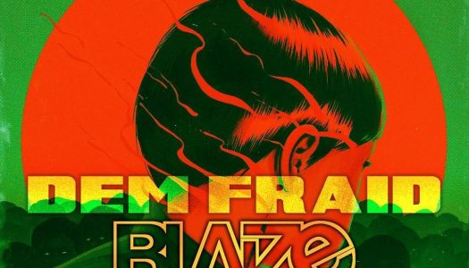 """Blaize Offers Holiday Spirit With Christmas Edit of Boombox Cartel's """"Dem Fraid"""""""