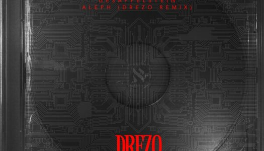 "Drezo Fires Off a Bass House Remix of Gesaffelstein's ""Aleph"""