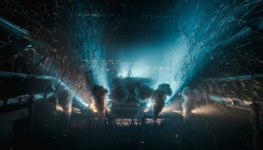RL Grime, Boombox Cartel + K?d End 2018 on a High Note [Event Review]