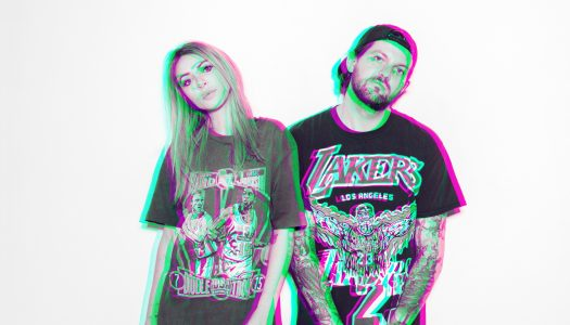 "Dillon Francis & Alison Wonderland Share Long-Awaited ""Lost My Mind"""