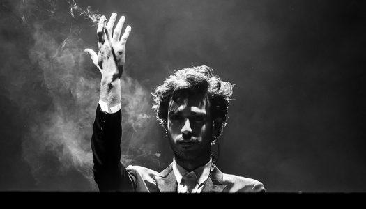 "Gesaffelstein and The Weeknd Release ""Lost In the Fire"" Music Video"