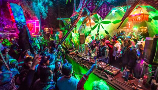 House, Techno, Love: Desert Hearts Returns for 11th Festival