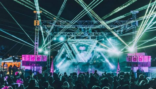 Serenity Gathering Unveils Phase 1 Lineup for 2019