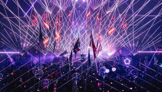 Gareth Emery Makes First Stop of Laserface Tour During Miami Music Week