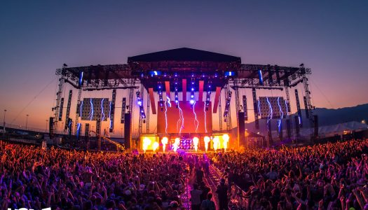 HARD Summer Announces 2019 Return to Fontana Speedway