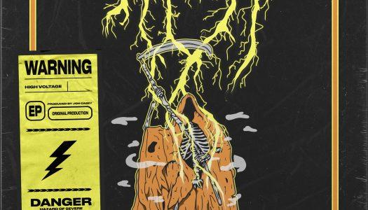 """NP Exclusive Premiere: Jon Casey -""""Kicksplit!"""""""