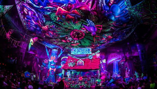elrow NYC: The Enchanted Forest 2019 Photos