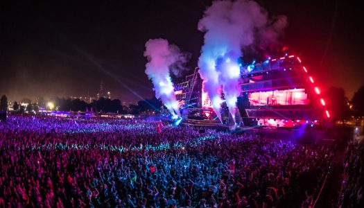 Spring Awakening Music Festival 2019 Delivers Filthiest Lineup to Date