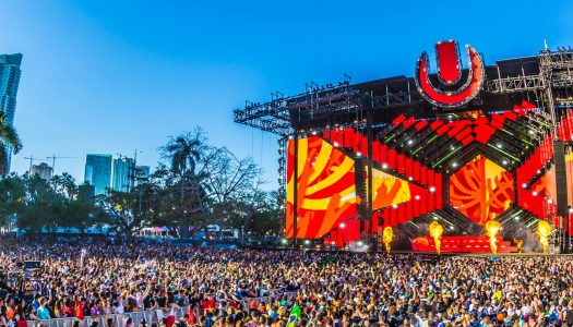 Ultra Miami Releases Final Lineup and Prepares for Takeoff
