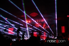 lazers at night ravers delight