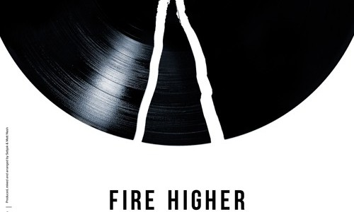 "Sebjak & Matt Nash – ""Fire Higher"" ft. Eric Turner"