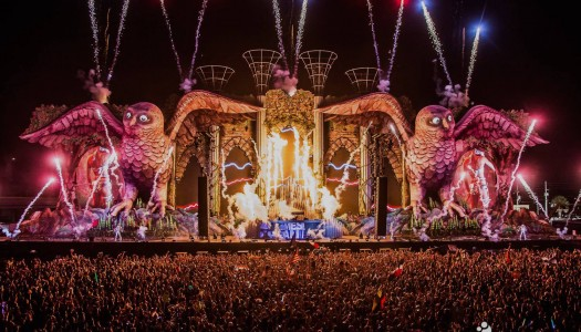 Insomniac Events Reveals Official Artist Lineup For EDC Orlando 2017