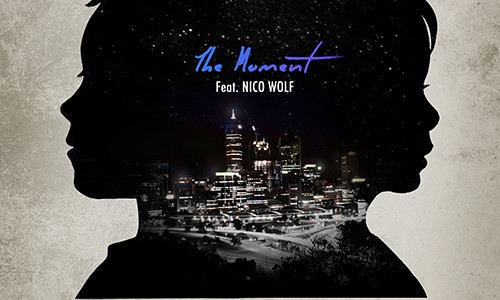 "Redshy ft. Nico Wolf – ""The Moment"""