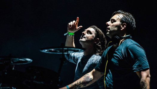 Axwell & Ingrosso Part Ways With Long-Time Manager