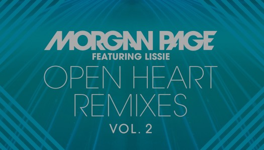 """NP Premiere: Morgan Page – """"Open Heart"""" feat. Lissie (Ookay Remix)"""