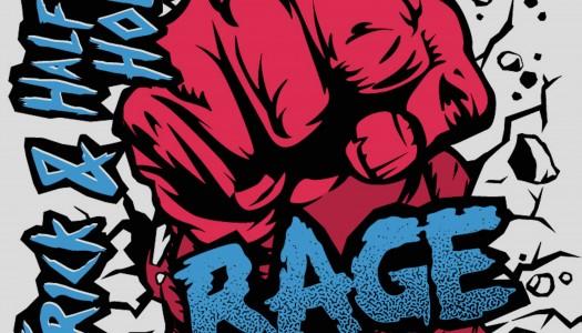 "NP Premiere: J-Trick & Halfway House – ""Rage"""