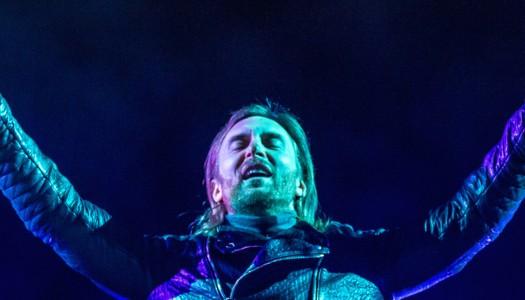 David Guetta, Nicki Minaj and Lil Wayne to Collaborate on New Single