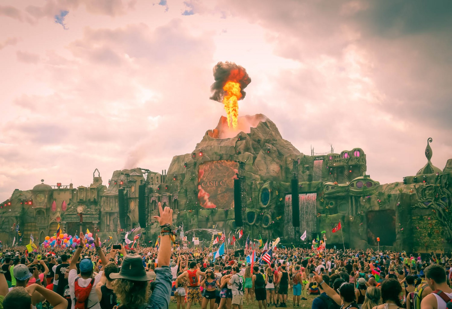 tomorrowworld