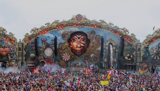 TomorrowWorld 2015: The Good, the Bad, and the Muddy