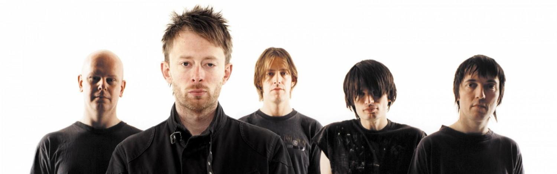 radiohead album